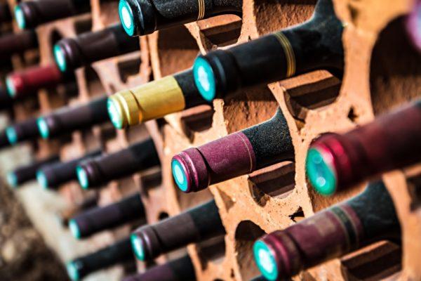 Klimaanlage für Weinkeller