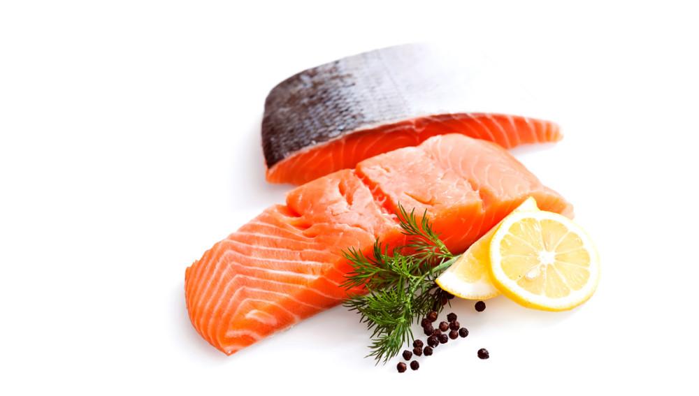 Foto: Frische Fischfilets